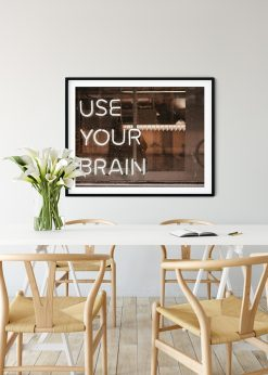Use Your Brain