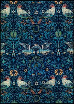 Birds by William Morris nr.2