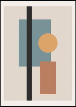 Gaia Abstract Shapes nr.10