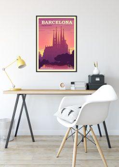 Barcelona Sagrada Familia Amazing Travel
