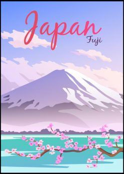 Japan Fuji Amazing Travel
