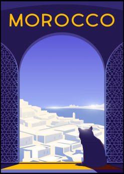 Morocco Amazing Travel