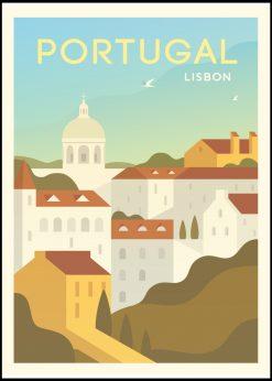 Portugal Lisbon Amazing Travel