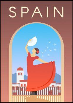 Spain Amazing Travel