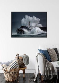 Lighthouse Breakwater