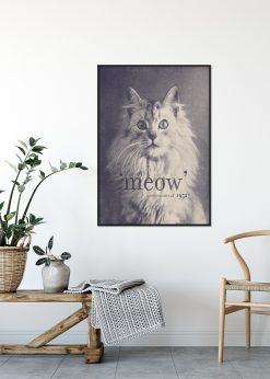 Famous Quote Cat by Florent Bodart