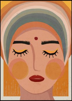 Namaste nr.1 by treechild