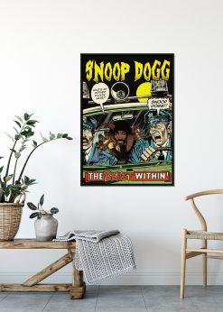 Dangerous Dogg by David Redon