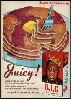 Juicy by David Redon