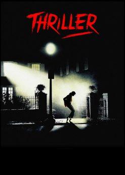 Thriller by David Redon