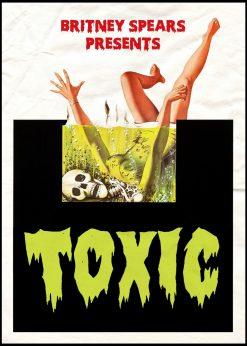 Toxic by David Redon