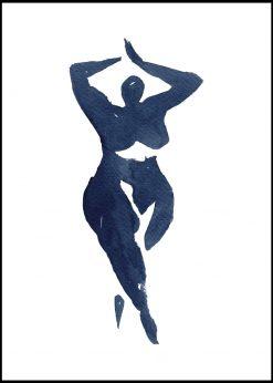 Woman nr. 5 by Mike Koubou