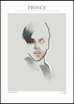 Prince by Gabriella Roberg