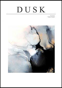 Dusk by Gabriella Roberg