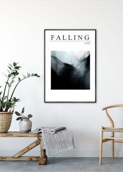 Falling by Gabriella Roberg