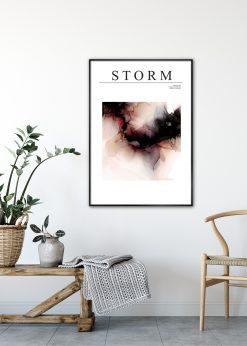 Storm by Gabriella Roberg