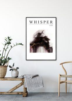 Whisper by Gabriella Roberg