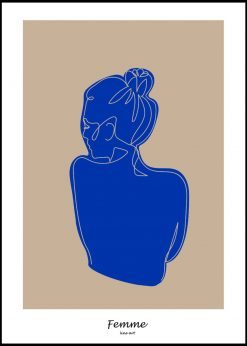 Femme by Linnea Nygren