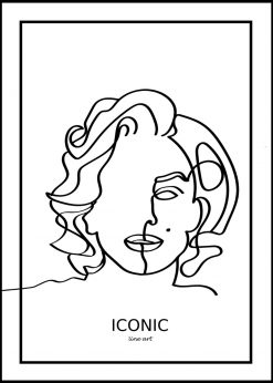 Iconic by Linnea Nygren