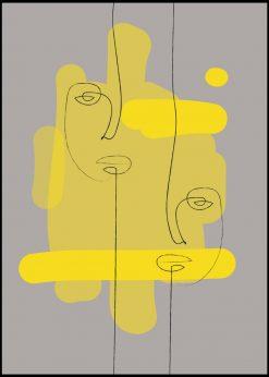 Twins by Linnea Nygren