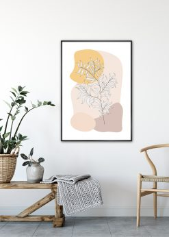 Twig I by Sanny Lundgren