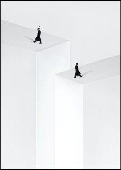 Minimalism N 2 by Jenni Tervahauta