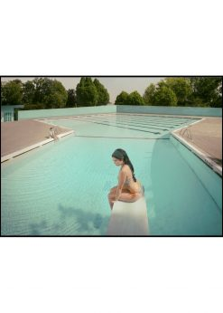 Green Swimmingpool